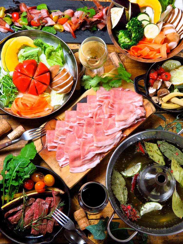 OUTDOOR DINING MEER LOUNGE (アウトドアダイニング ミールラウンジ)ノルベサ店