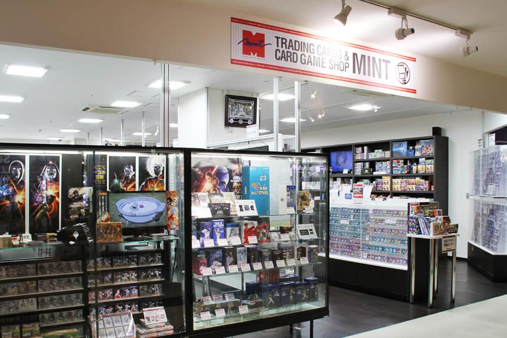 MINT 札幌店